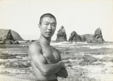 典藏圖片 - 綠島系列