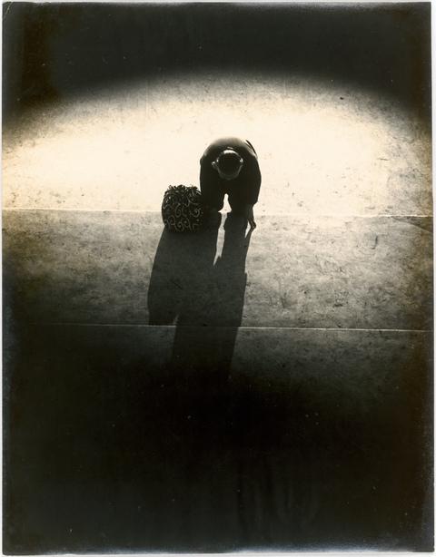典藏圖片 - 信徒