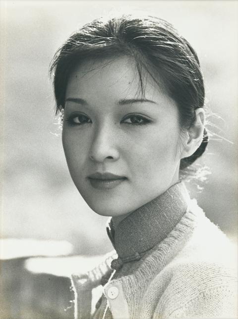典藏圖片 - 梅花-胡茵夢