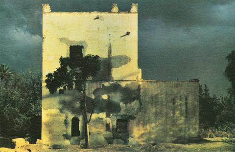 典藏圖片 - 突尼西亞Tunisia