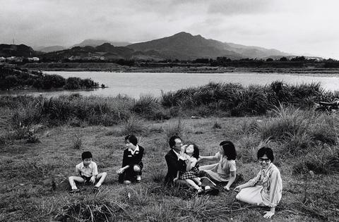 典藏圖片 - 《失落的優雅》系列