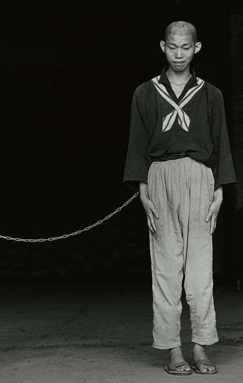 典藏圖片 - 鍊 NO.01