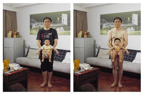 典藏圖片 - 人層迴圈系列02 # 10