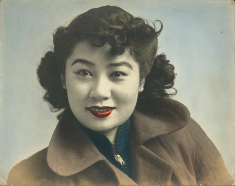 典藏圖片 - 李純蓮,宜人京班青衣