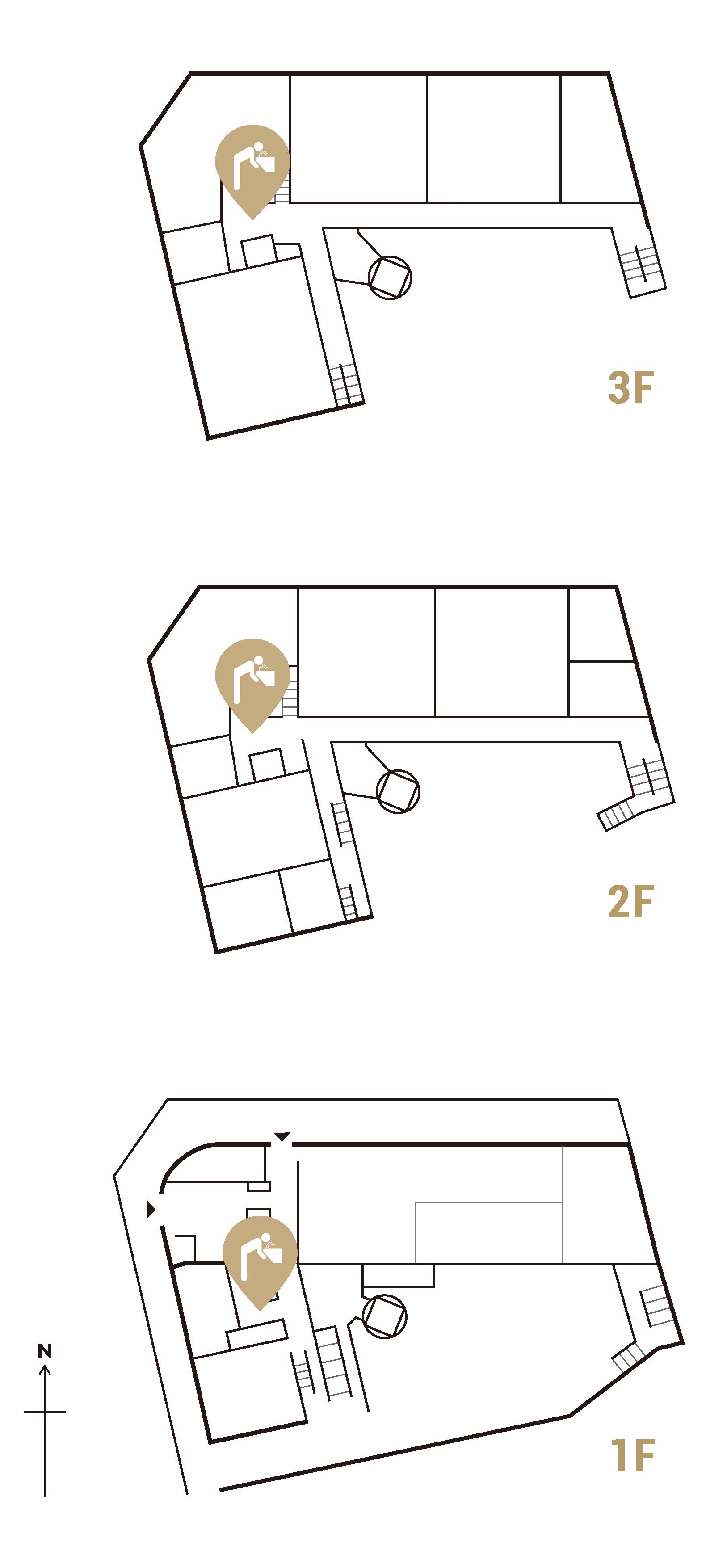 飲水機地圖