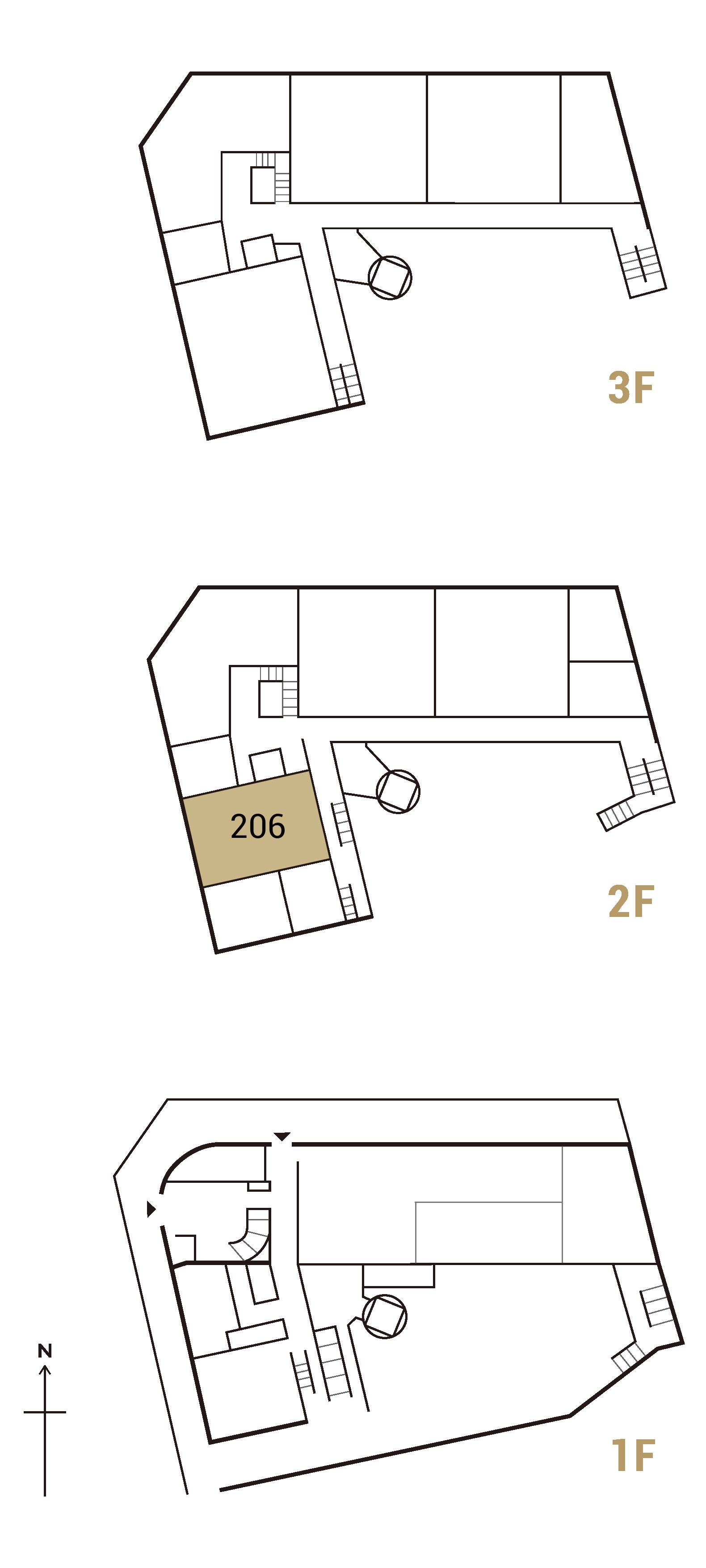 教育空間地圖